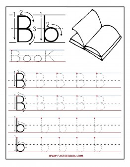 Printables Free Printable Preschool Worksheets Tracing Letters printable letter b tracing worksheets for preschool preschool