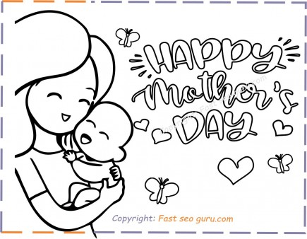 The Boss Baby coloring page | Free Printable Coloring Pages | 338x435