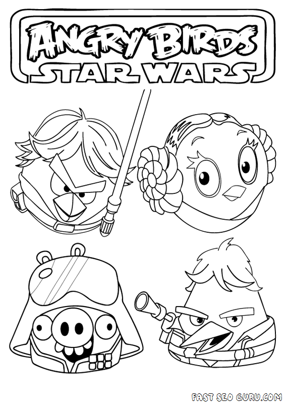 PT5bbG9Gc Together With Moreover In Addition Angry Birds Star Wars Coloring Pages 11 Also Printable 20Angry