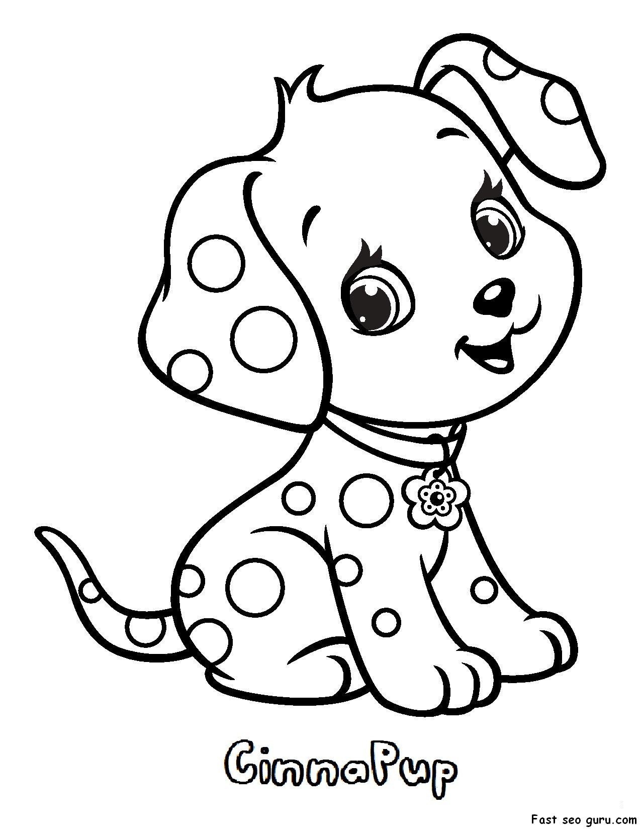 strawberry coloring pages for kids - photo#19
