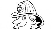 Print out hero fireman co…