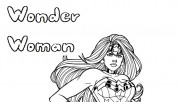 wonder woman superhero co…
