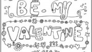 be my valentine cards pri…
