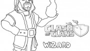 Printable clash of clans …