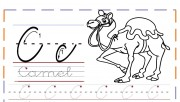 Printable cursive tracing…