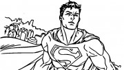 superman coloring sheets printable for kids