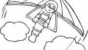 Kids coloring pages hang …
