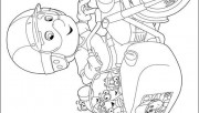 Handy Manny Motorcycle Ad…
