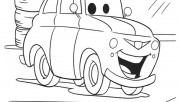 cars 2 luigi printable co…