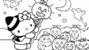 Printable hello kitty Hal…