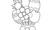 Printable Easter Flowers …