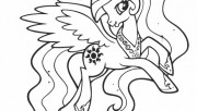 Printable My Little Pony …