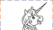 Printable unicorn colorin…