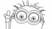 Printable  Disney Two Eye…