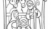 Printable Christmas Jesus…