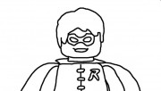 Printable Lego Batman Rob…
