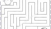 free printable easter mazes for kids