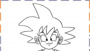 goku coloring pages print…