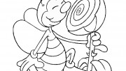Print out coloring page B…