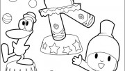 Print out coloring pages …