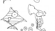 Printable nice fish in the sea coloring pages